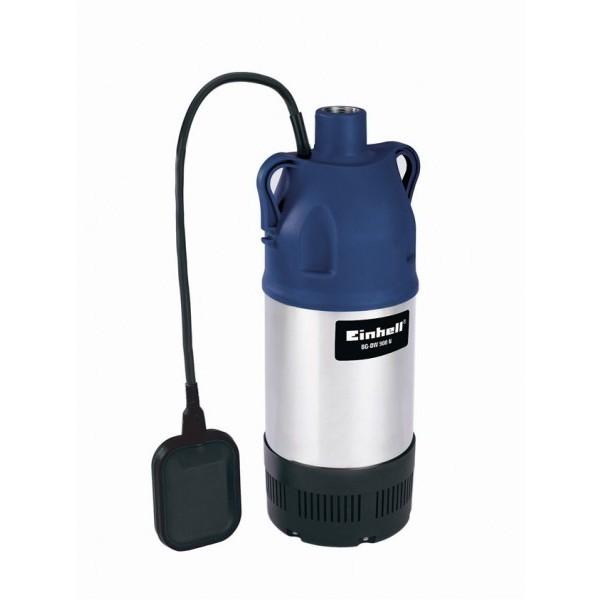 Погружной насос для чистой воды Einhell BG-DW 900 N