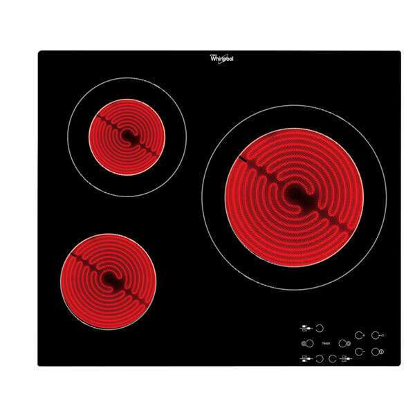 Whirlpool кірістірілетін беті  AKT 8030 NE
