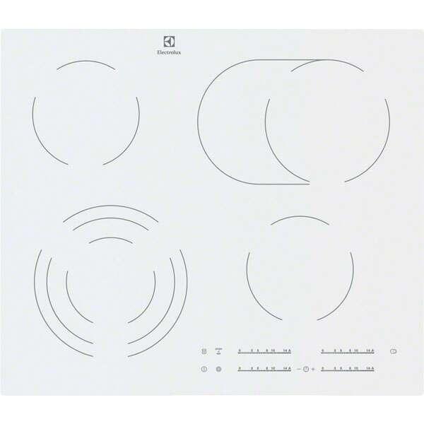 Electrolux кірістірілетін беті EHF96547SW