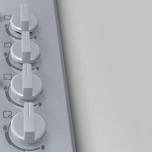 Встраиваемая поверхность Bosch PBP6C5B60Q