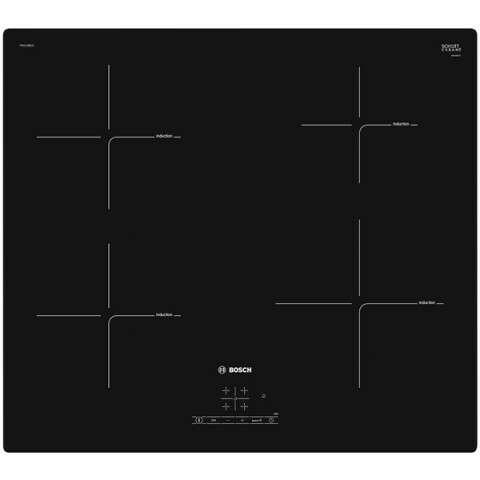 Встраиваемая поверхность Bosch PUE611BB1E