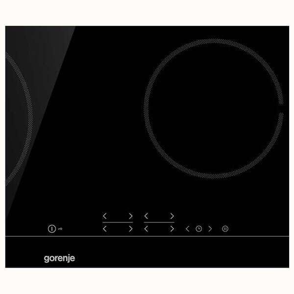 Стеклокерамическая варочная панель Gorenje ECT641BSC