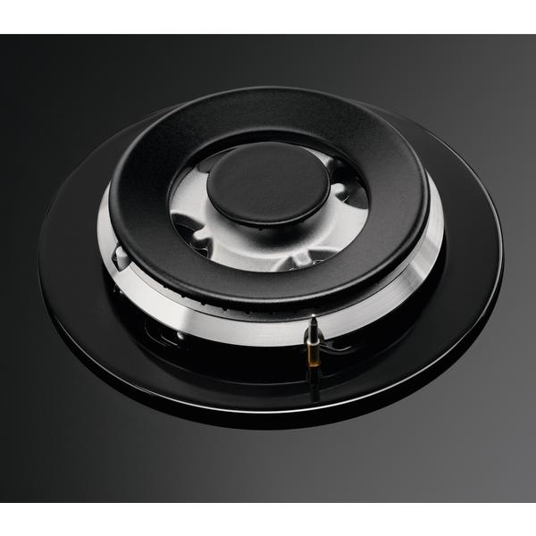 Встраиваемая варочная панель Electrolux KGV9539IK