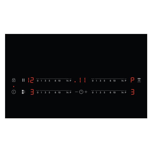 Встраиваемая варочная панель Electrolux IPE6453KF