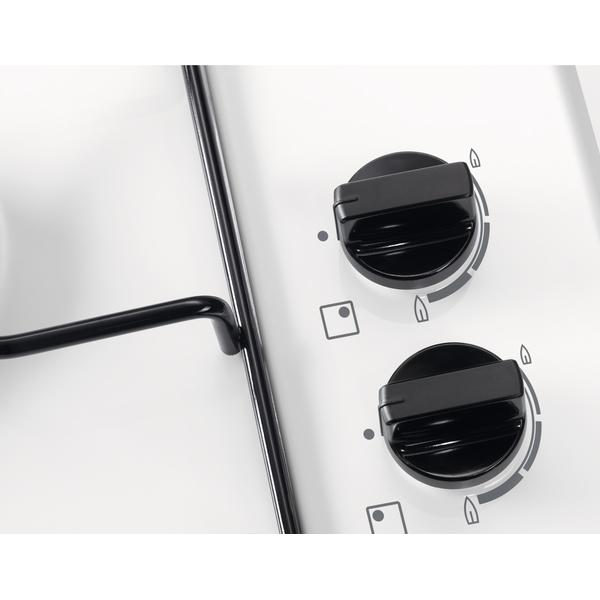 Встраиваемая варочная панель Zanussi GPZ262HW