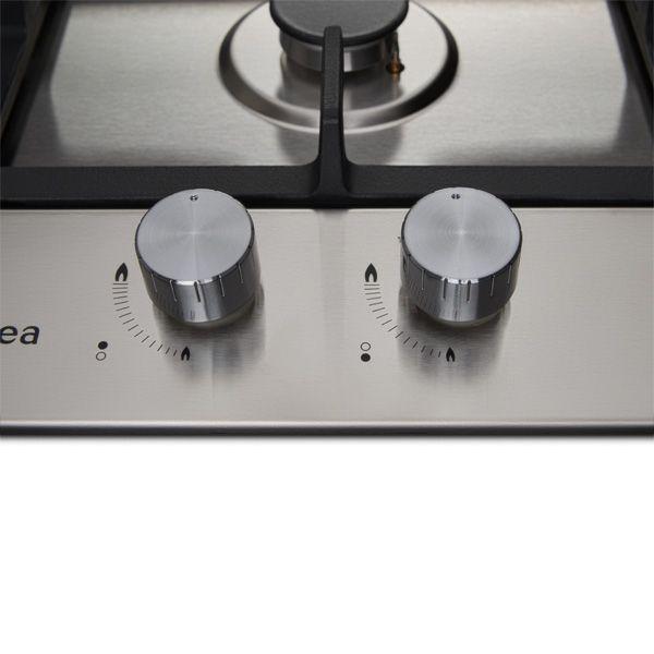 Газовая варочная поверхность Midea MG3205X