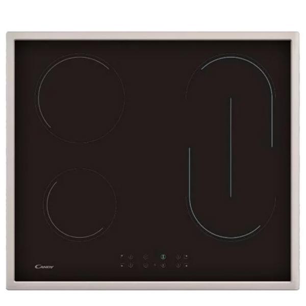 Стеклокерамическая варочная панель Candy CH64BFT