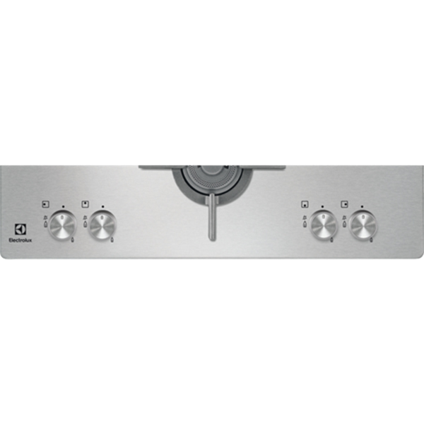 Встраиваемая варочная панель Electrolux EGU96647LX