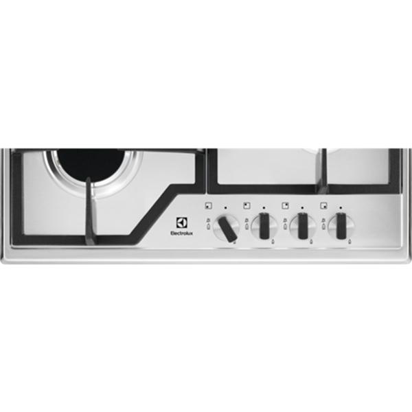 Встраиваемая варочная панель Electrolux GPE263MX