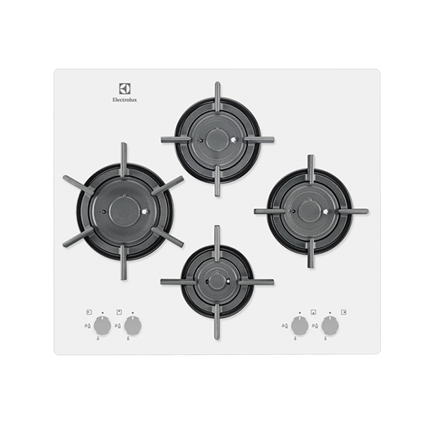 Встраиваемая варочная панель Electrolux EGT96647LW