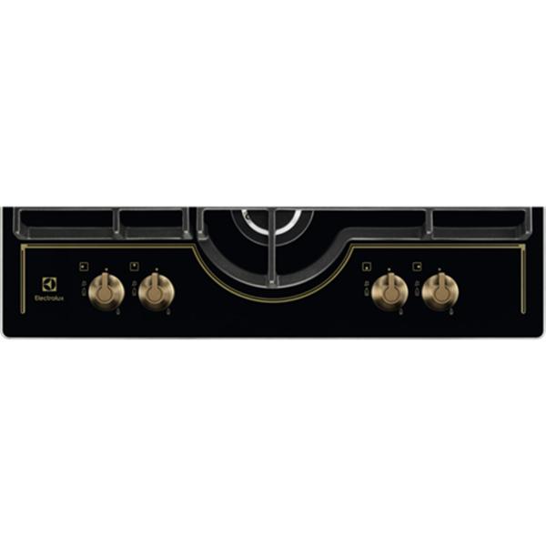 Встраиваемая варочная панель Electrolux GPE363RBK