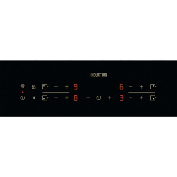 Встраиваемая варочная панель Electrolux IPEV644RBC