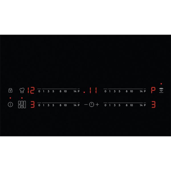 Встраиваемая варочная панель Electrolux IPE6455KF