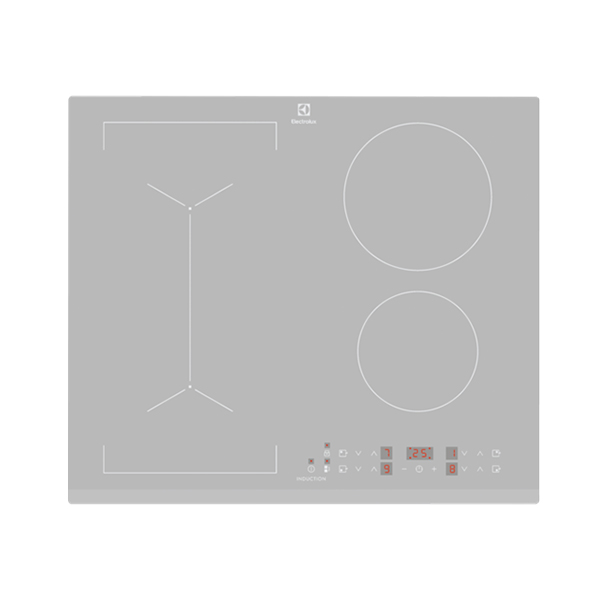 Electrolux кірістірілетін пісіру панелі IPE6443SF