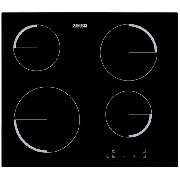 Встраиваемая варочная панель Zanussi ZEV56240FA