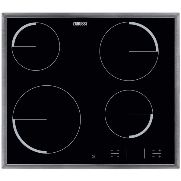 Встраиваемая варочная панель Zanussi ZEV56340XB