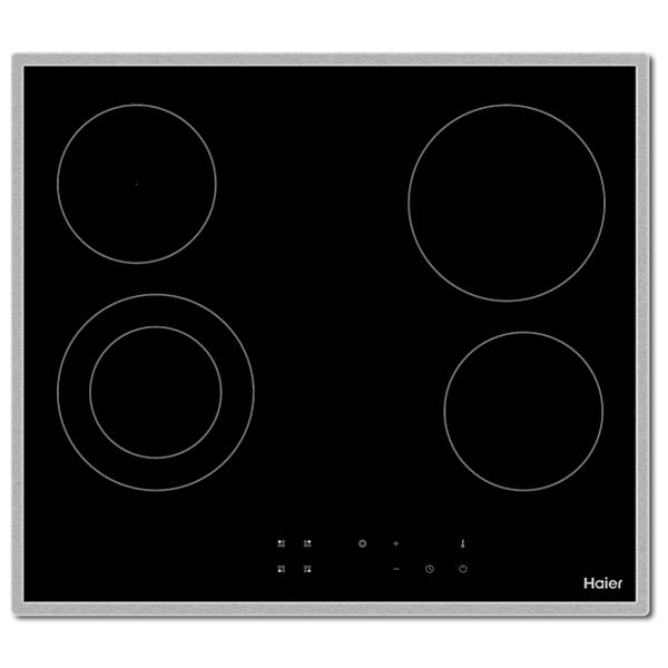 Встраиваемые варочные панели Haier HHX-C64DFB