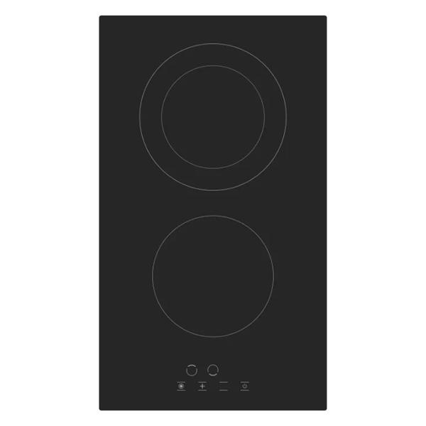 Электрическая стеклокерамическая варочная поверхность Simfer H30D12B001