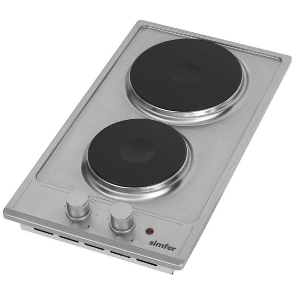 Электрическая варочная поверхность Simfer H30E02M011