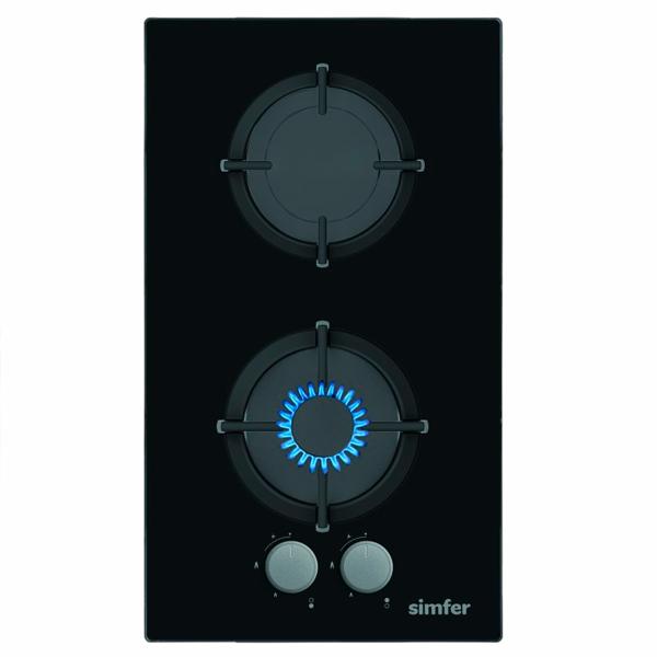 Варочная поверхность газовая Simfer H30N20B411