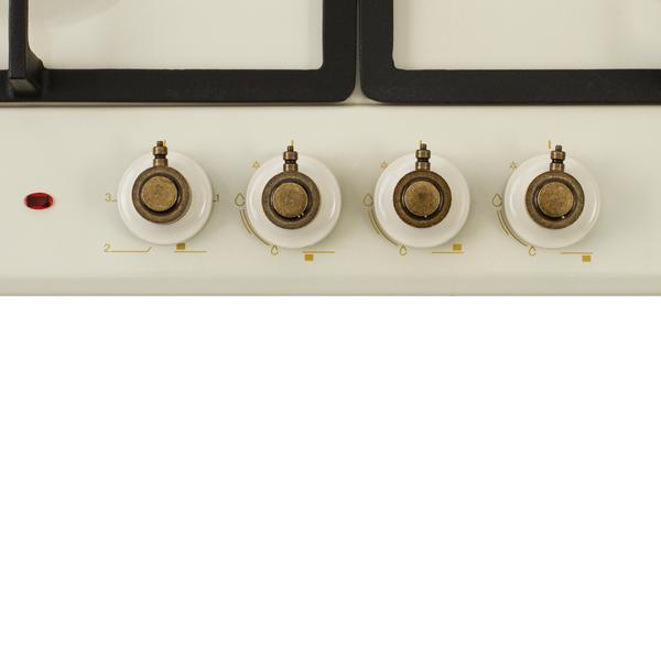 Комбинированная варочная поверхность Simfer H60V31O512