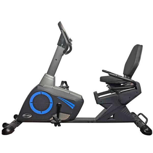 Велотренажер горизонтальный SportElit SE-C503R