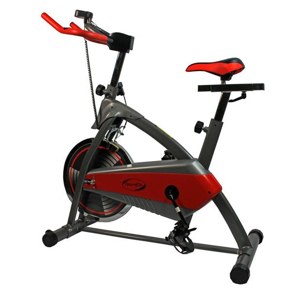 Велотренажер SportElit SE-4610