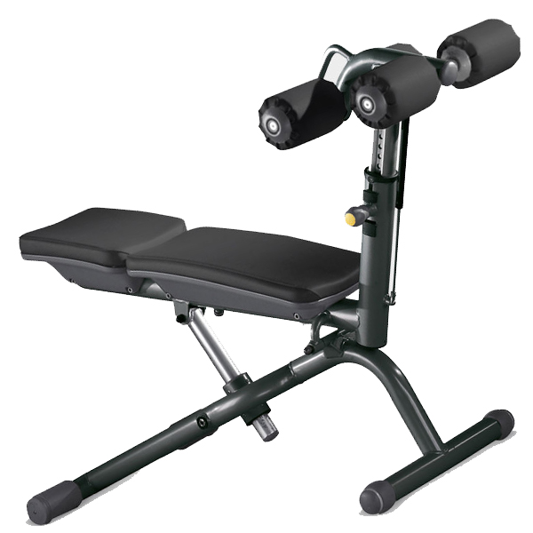 Скамья для пресса TechnoGym Crunch Bench