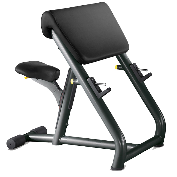 Силовая скамья TechnoGym Scott Bench
