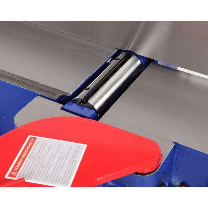 Станок фуговальный BELMASH J200/1800AR, 2 коробки