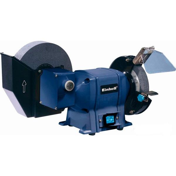 Заточной станок электрический Einhell BT-WD 150/200 Синий
