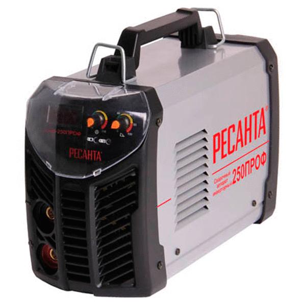 Сварочный аппарат Ресанта САИ 250 ПРОФ