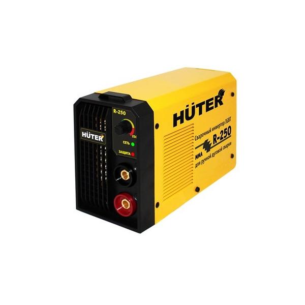 Сварочный аппарат Huter R-250