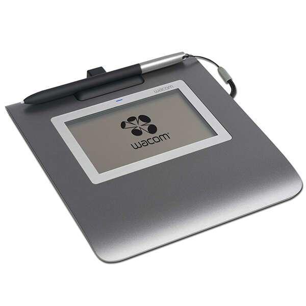 Планшет для цифровой подписи Wacom STU-430