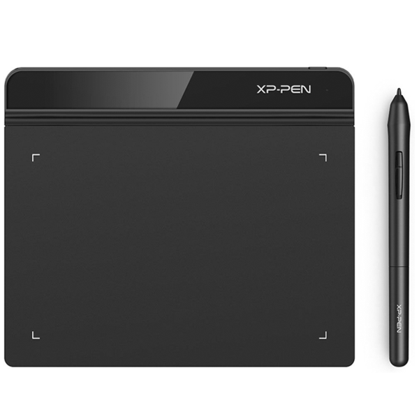 Графический планшет XP-Pen Star G640
