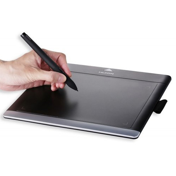 Графический планшет Huion 680TF