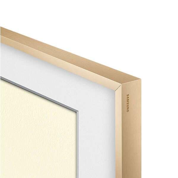 "Рамка для телевизора Samsung Frame 65"" (Под орех) VG-SCFM65LW/RU"
