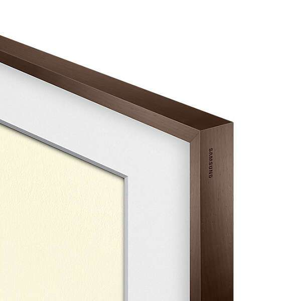 "Рамка для телевизора Samsung The Frame 43"" (Под орех)"
