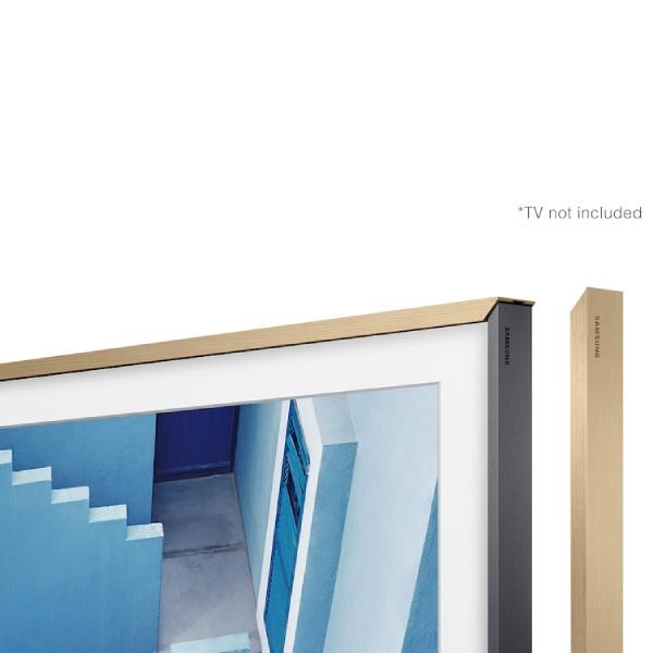 Рамка для ТВ Samsung VG-SCFT43BE/RU (бежевый)