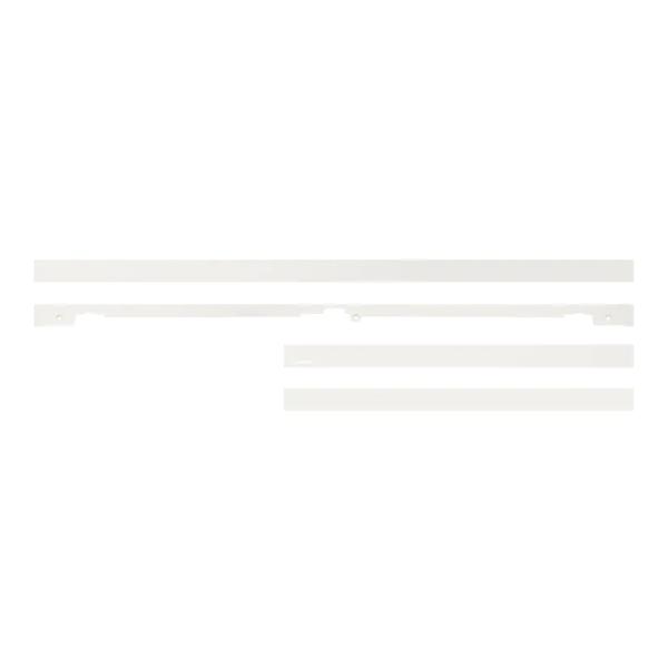 Рамка для ТВ Samsung VG-SCFT55WT/RU (белый)