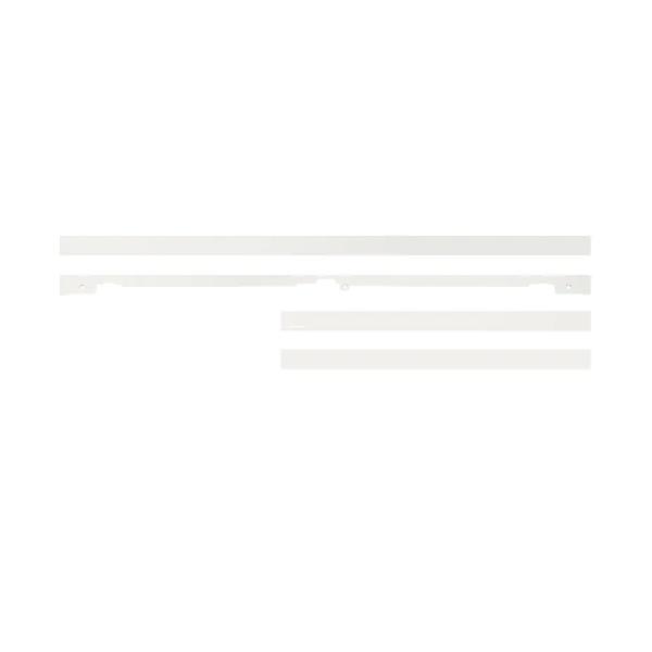 Рамка для ТВ Samsung VG-SCFT65WT/RU (белый)