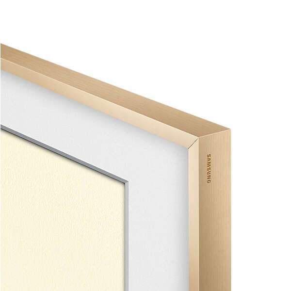 "Рамка для телевизора Samsung Frame 55"" (Бежевый) VG-SCFM55LW/RU"