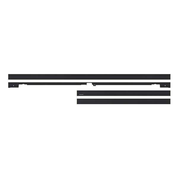 "Рамка для телевизора Samsung Frame 55"" (Черный) VG-SCFN55BM/RU"