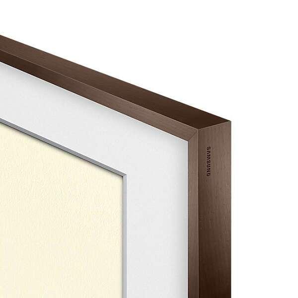 "Рамка для телевизора Samsung Frame 65"" (Под орех) VG-SCFM65DW/RU"