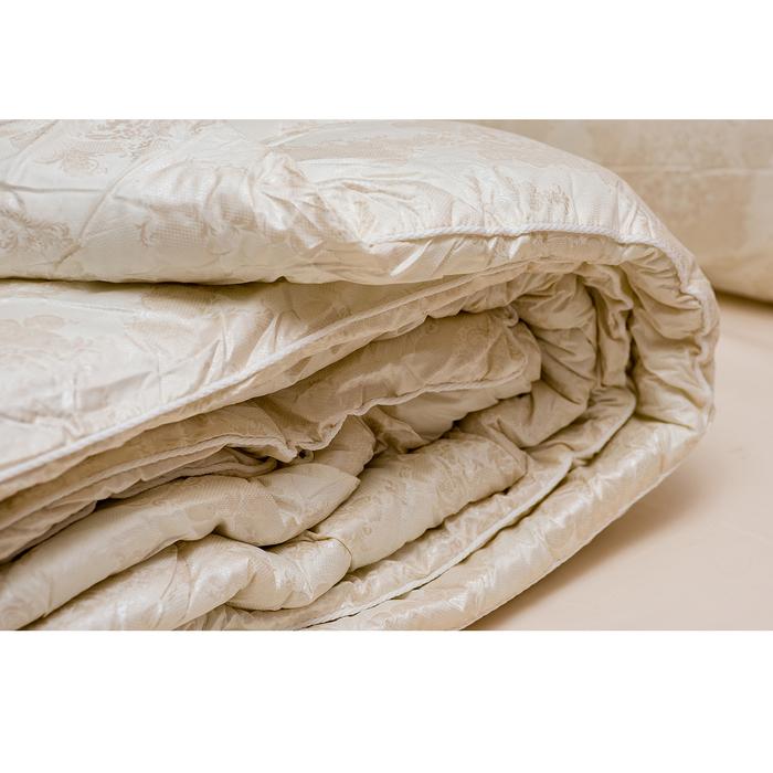 Одеяло Selena DayDream 140х 205 иск.лебяжий пух, тик 250 гр/м, пэ 100%