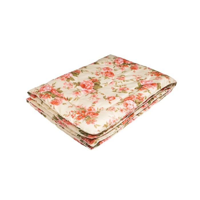 Одеяло облегчённое «Файбер», размер 172х205 см, полиэстер