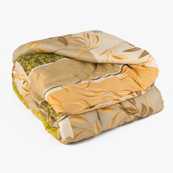 Одеяло 200х220 см, синтепон, п/э 100%