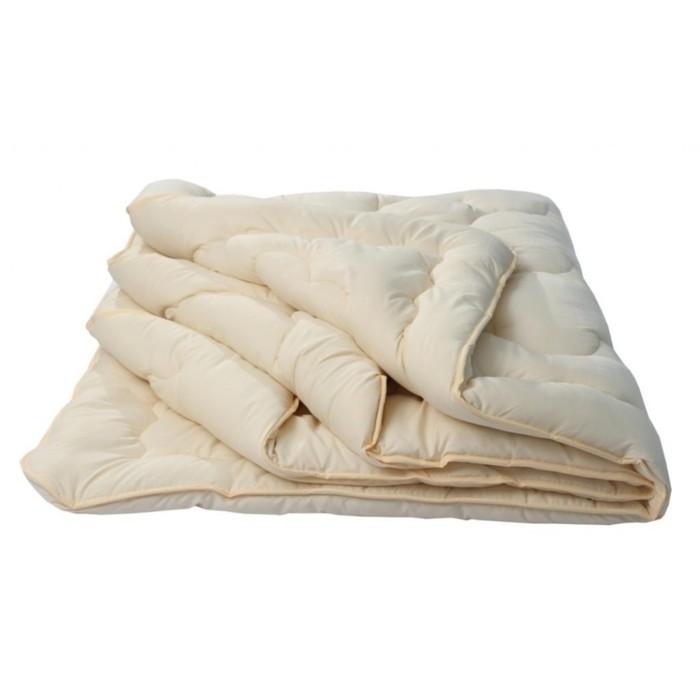 """Одеяло лёгкое """"Магия бамбука"""", размер 200х220 см, силиконизированное волокно"""