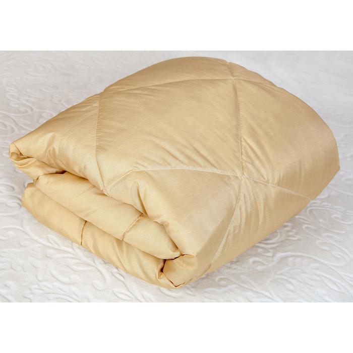 Одеяло «Традиция», 200х220 см, холлофайбер, 200 гр/м2, пэ 100%