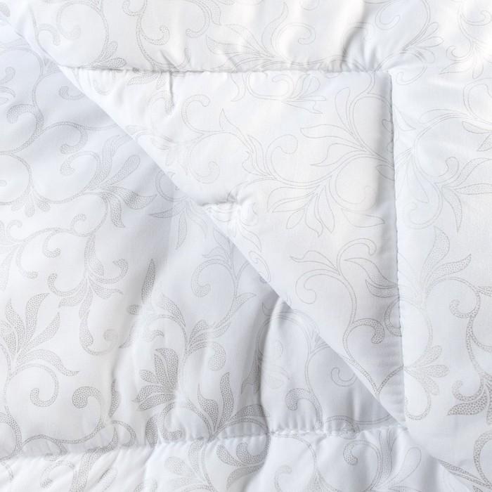 Одеяло  Elegance Line 172х 205 иск.лебяжий пух, пэ 350 гр/м2, пэ 100%